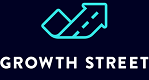 Growth Street Logo, in P2P Lending Cashback